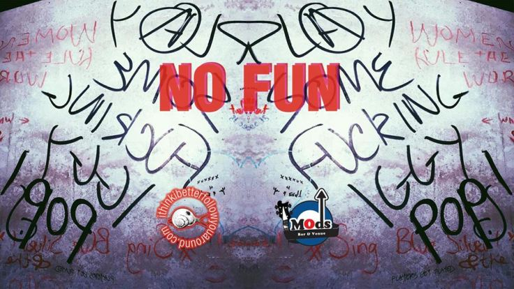 NoFUNMods