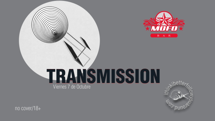 7-oct-mofotransmission