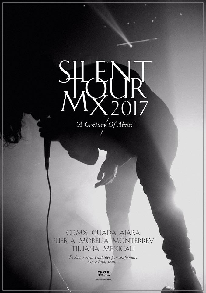 silenttour Mexico