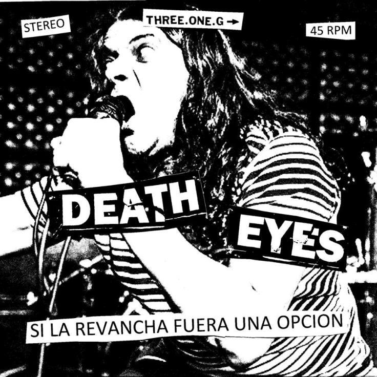 death eyes 7