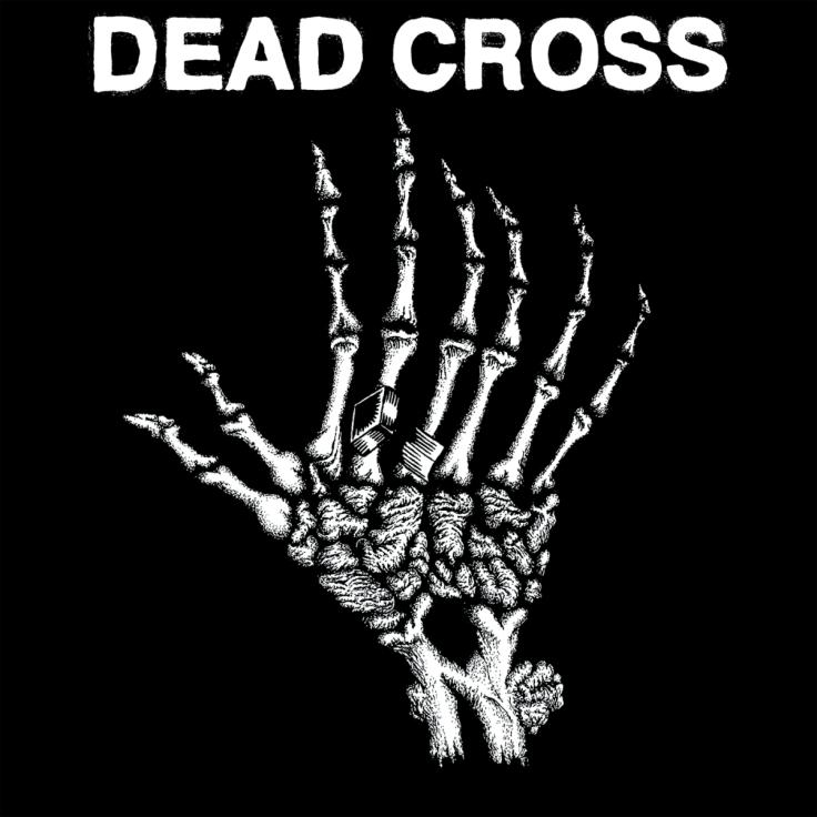 DEAD CROSS EP maxres