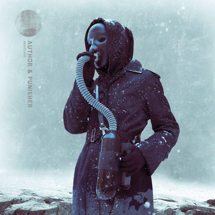 author and punisher beastland album cover